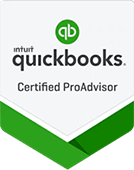 QuickBooks Certified ProAdvisor for accounting and bookkeeping in El Cerrito, California.