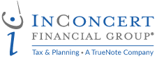 Logo for InConcert Financial Group®