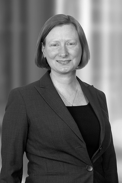 Elspeth Campbell, CRTP, InConcert Financial Group, Associate Tax Consultant