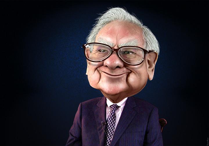 Warren Buffet Taxes Financial Planning
