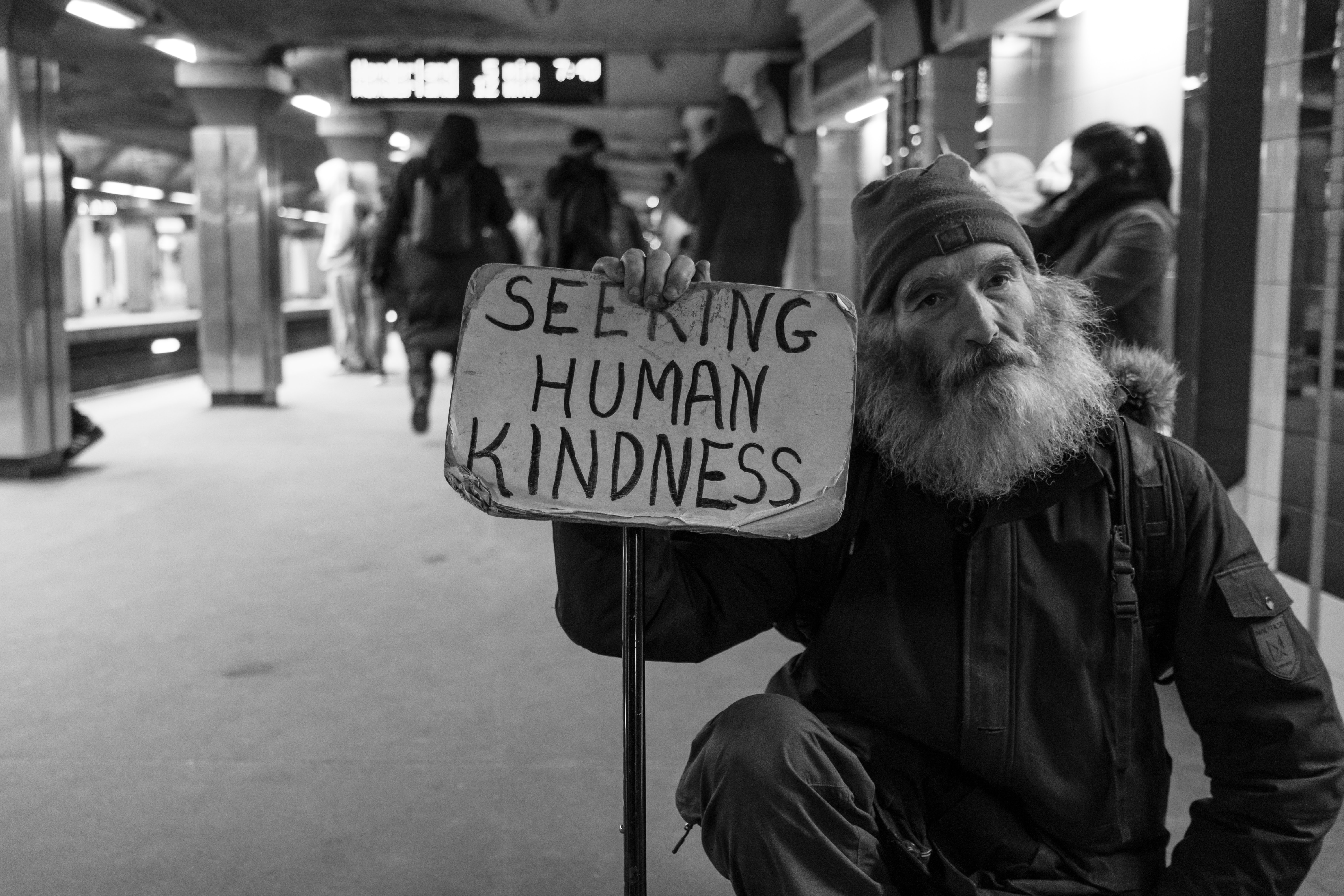 VIEW OTHER PEOPLE'S MONEY CHOICES WITH COMPASSION