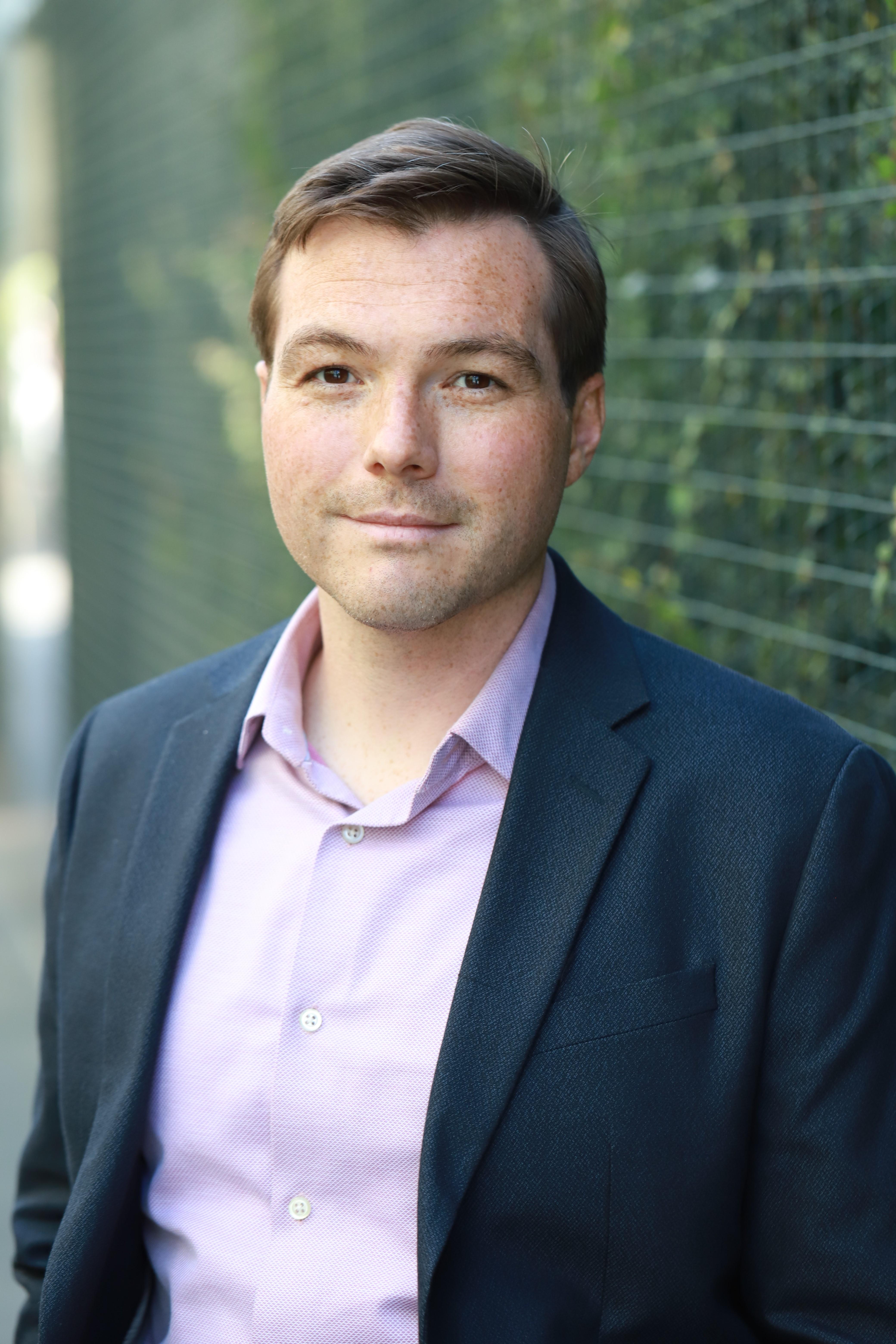 Daniel Tripp, Financial Planner, San Francisco, California
