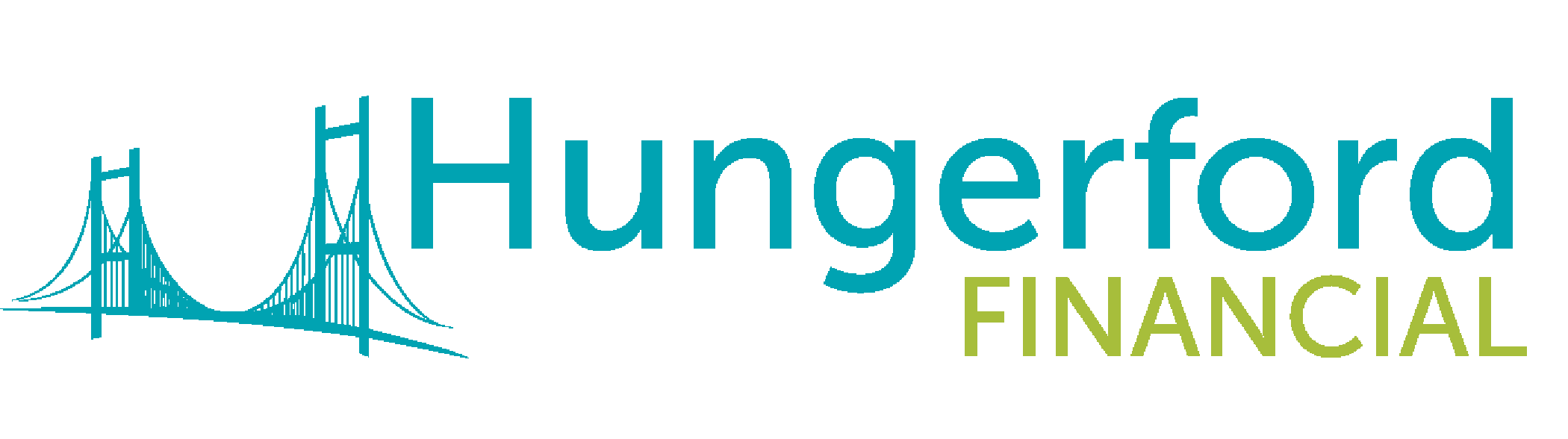 Logo for Hungerford Financial