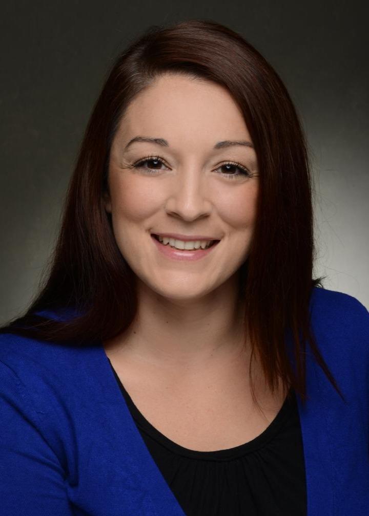 Karen Jones, CRPC® Photo