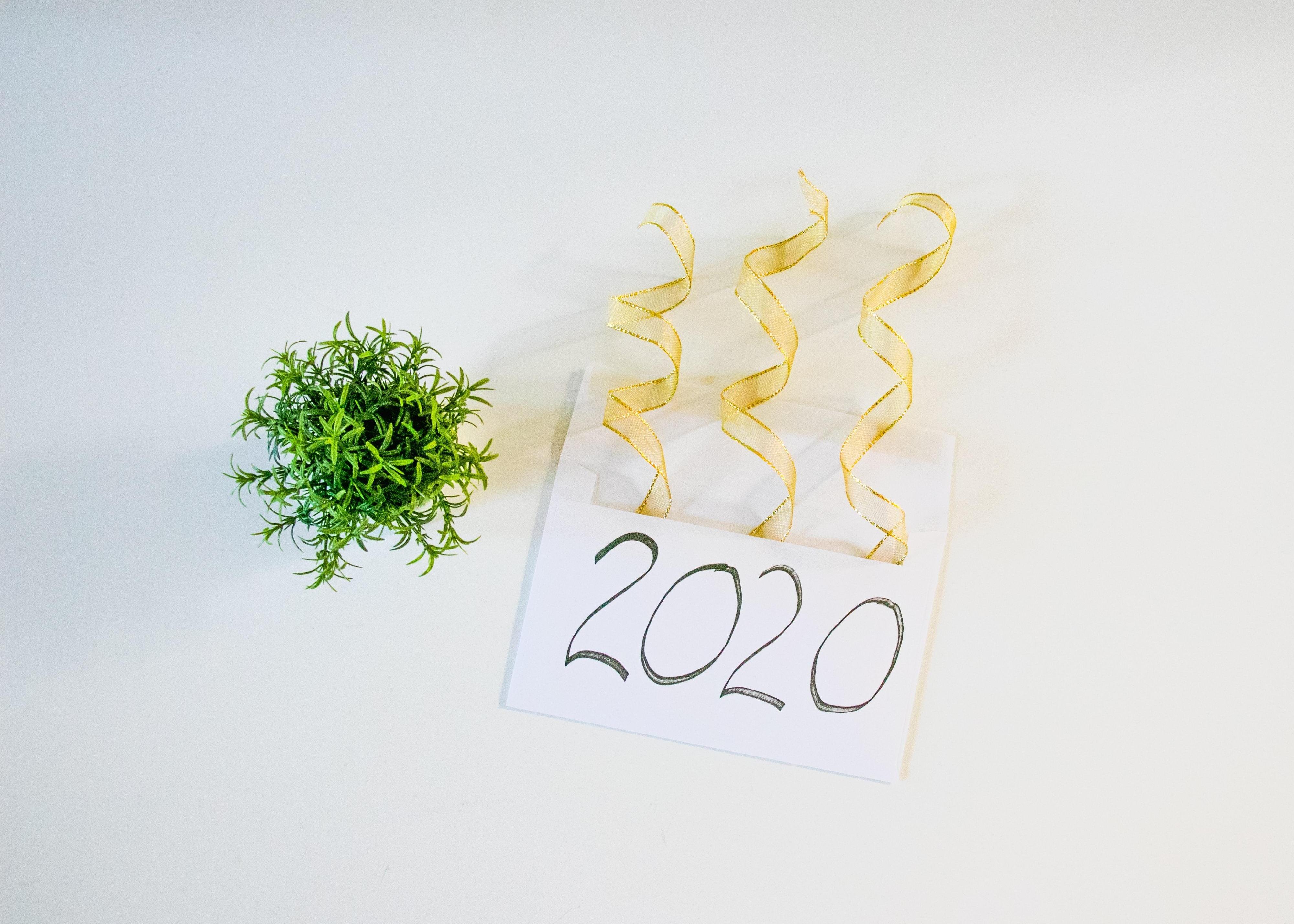 Make 2020 A Great Year! Thumbnail