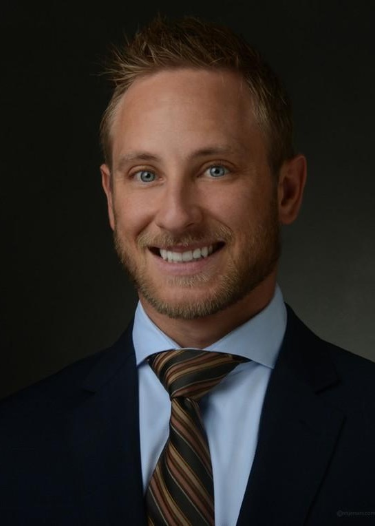 Erik Dullenkopf, CFP® Photo