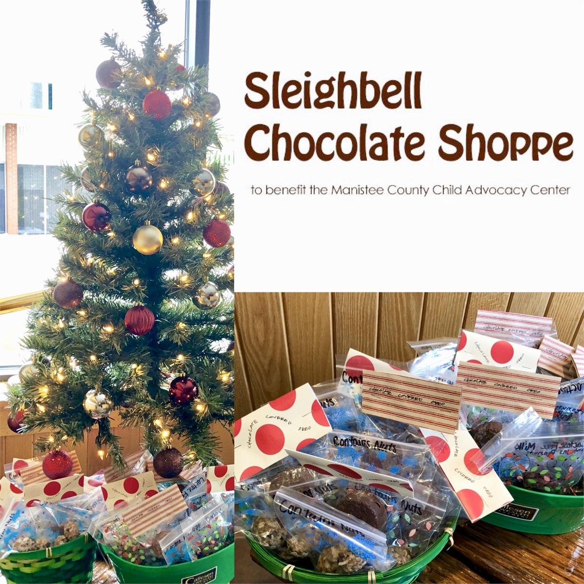Sleighbell Chocolate Shoppe Grand Rapids, MI Callesen Wealth Management
