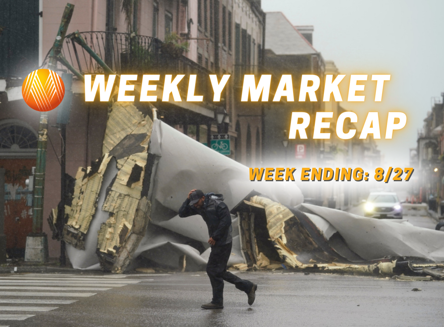 Markets Rally on Fed Remarks; New Record Highs for NASDAQ and S&P 500 Thumbnail