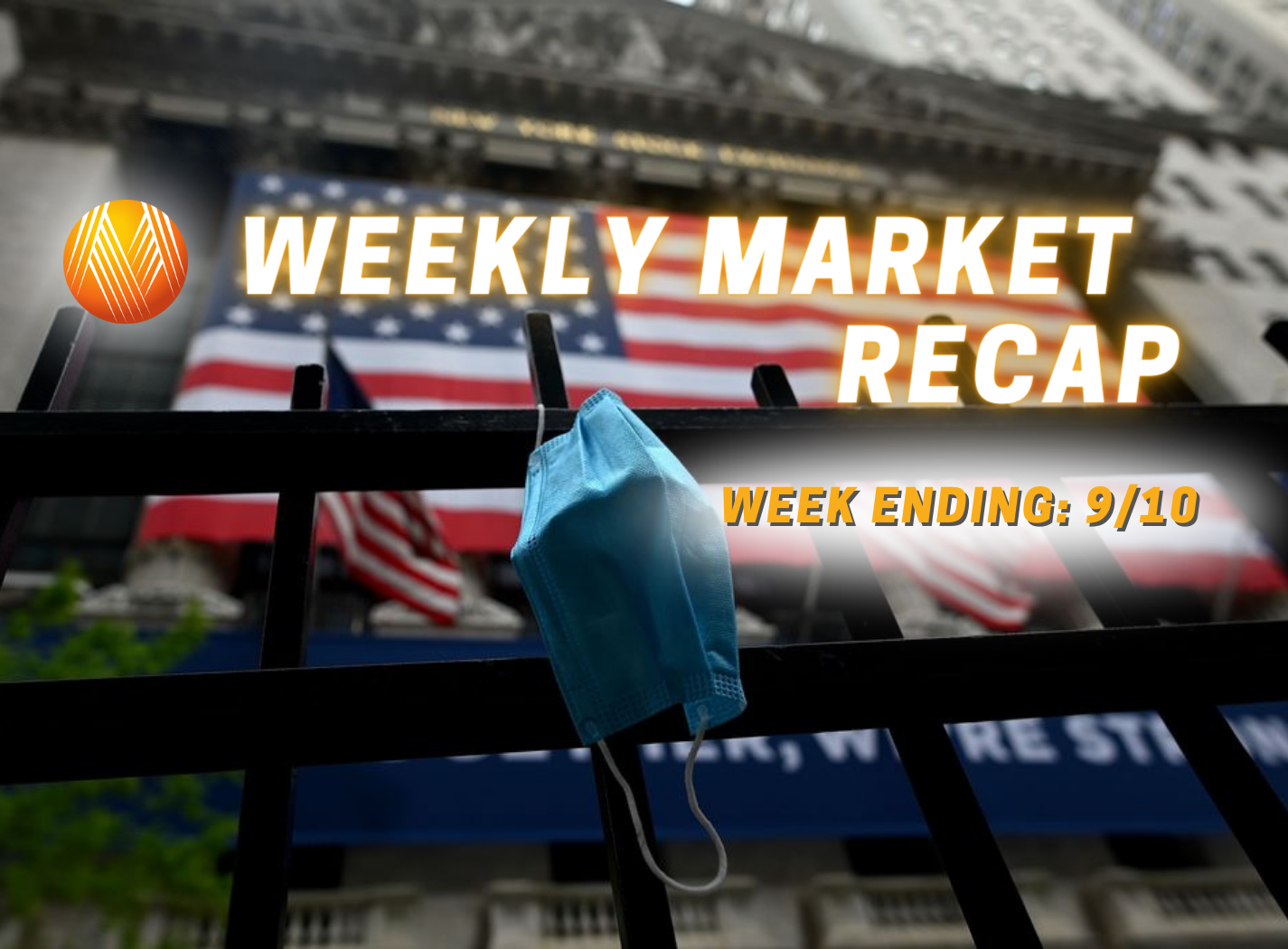 Markets Dip Each Day Last Week; Inflation Data Persists Thumbnail