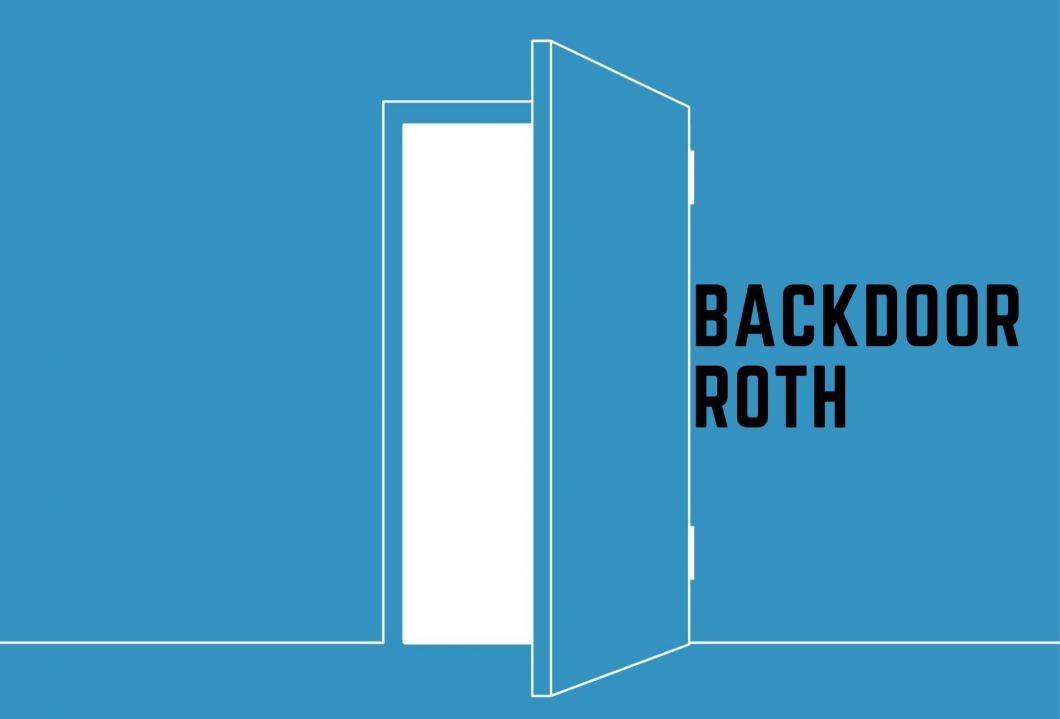 February 2020 - Backdoor Roth IRA Thumbnail