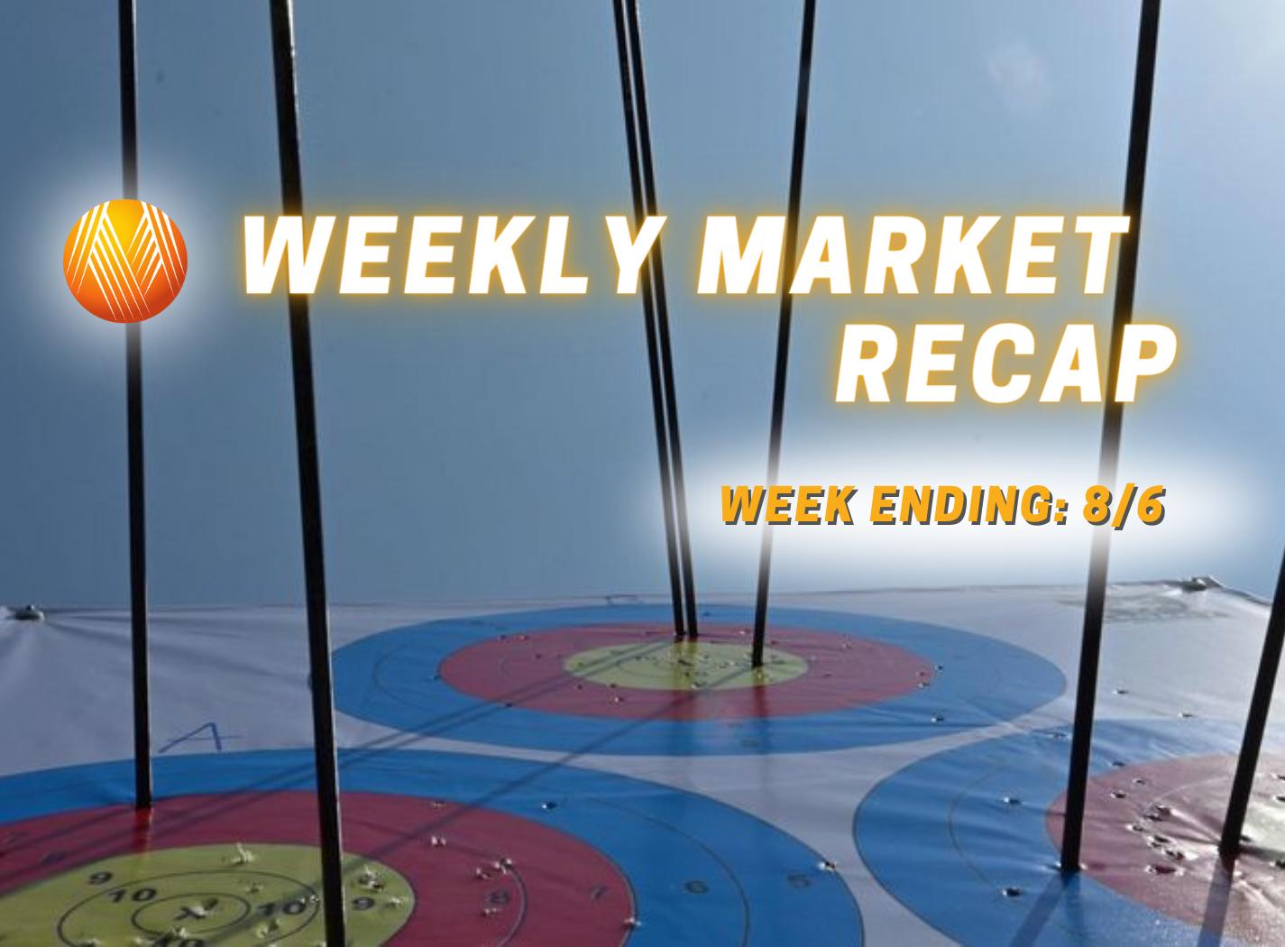 Markets Advance on Strong Earnings; Bonds Slide Fractionally Thumbnail