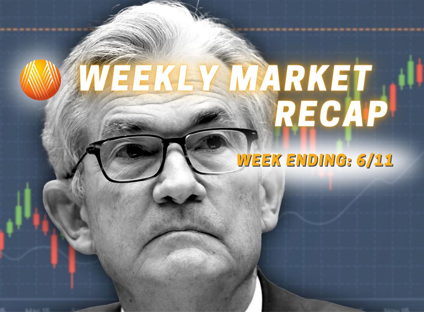 Markets Mixed on Inflation Data; Bonds Rally Thumbnail