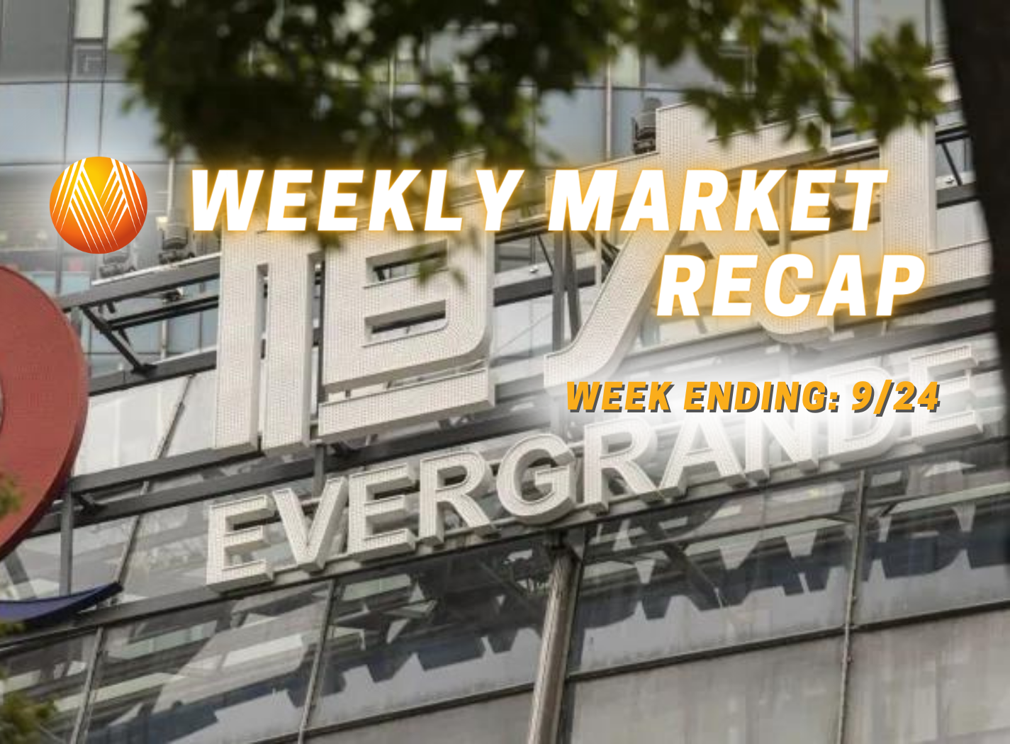Choppy Week Ends with Stocks Up, But Bonds Down Thumbnail