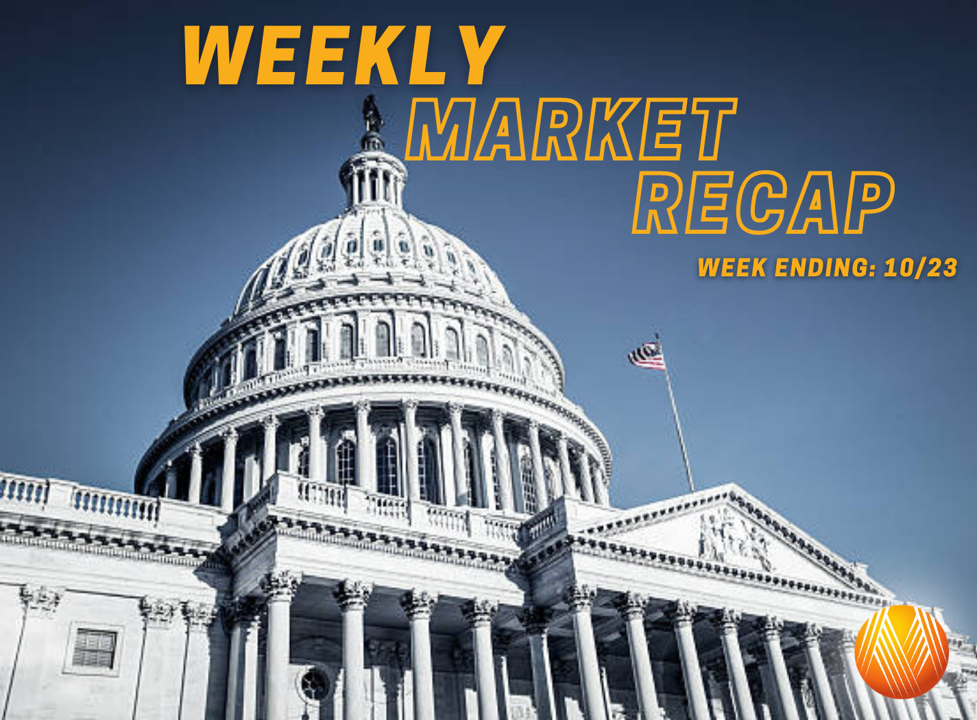 Stocks and Bonds Down Fractionally: Gov't Stimulus Package Stalled in Congress Thumbnail