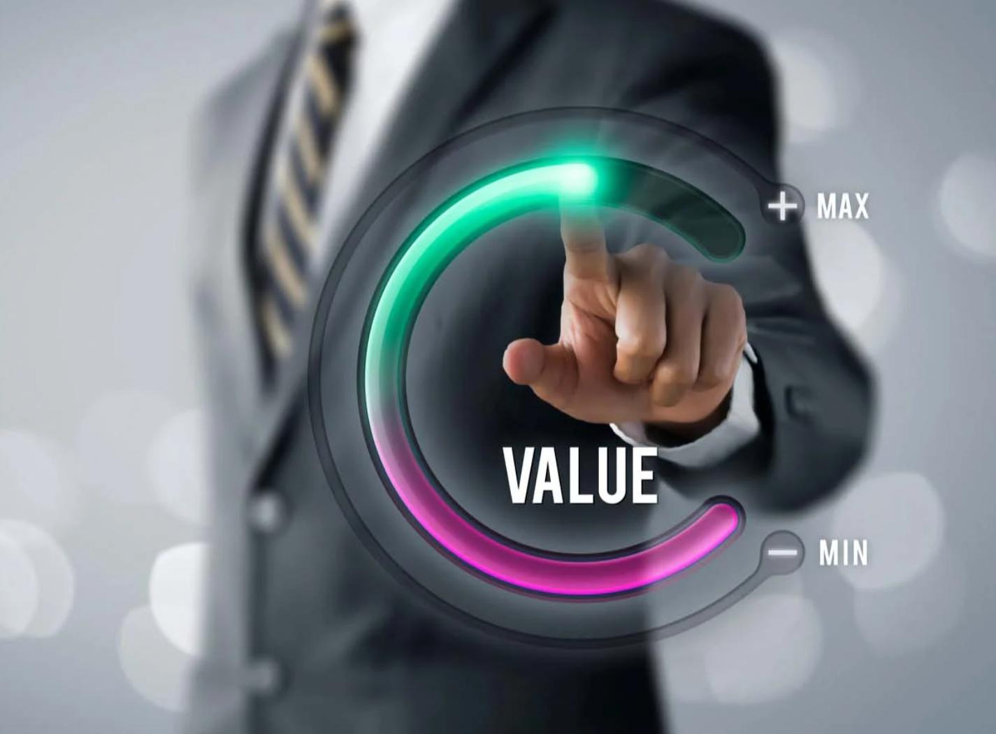 Are value stocks overtaking growth stocks? Thumbnail
