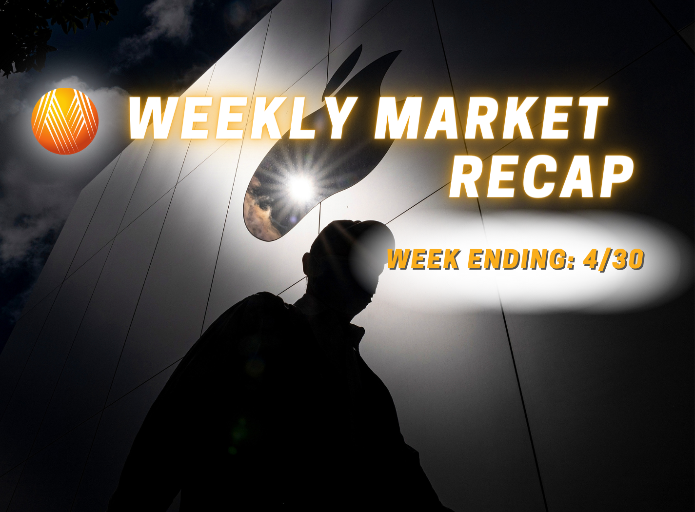 Markets Drop Fractionally Last Week; Corporate Earning Reports Setting Record Thumbnail