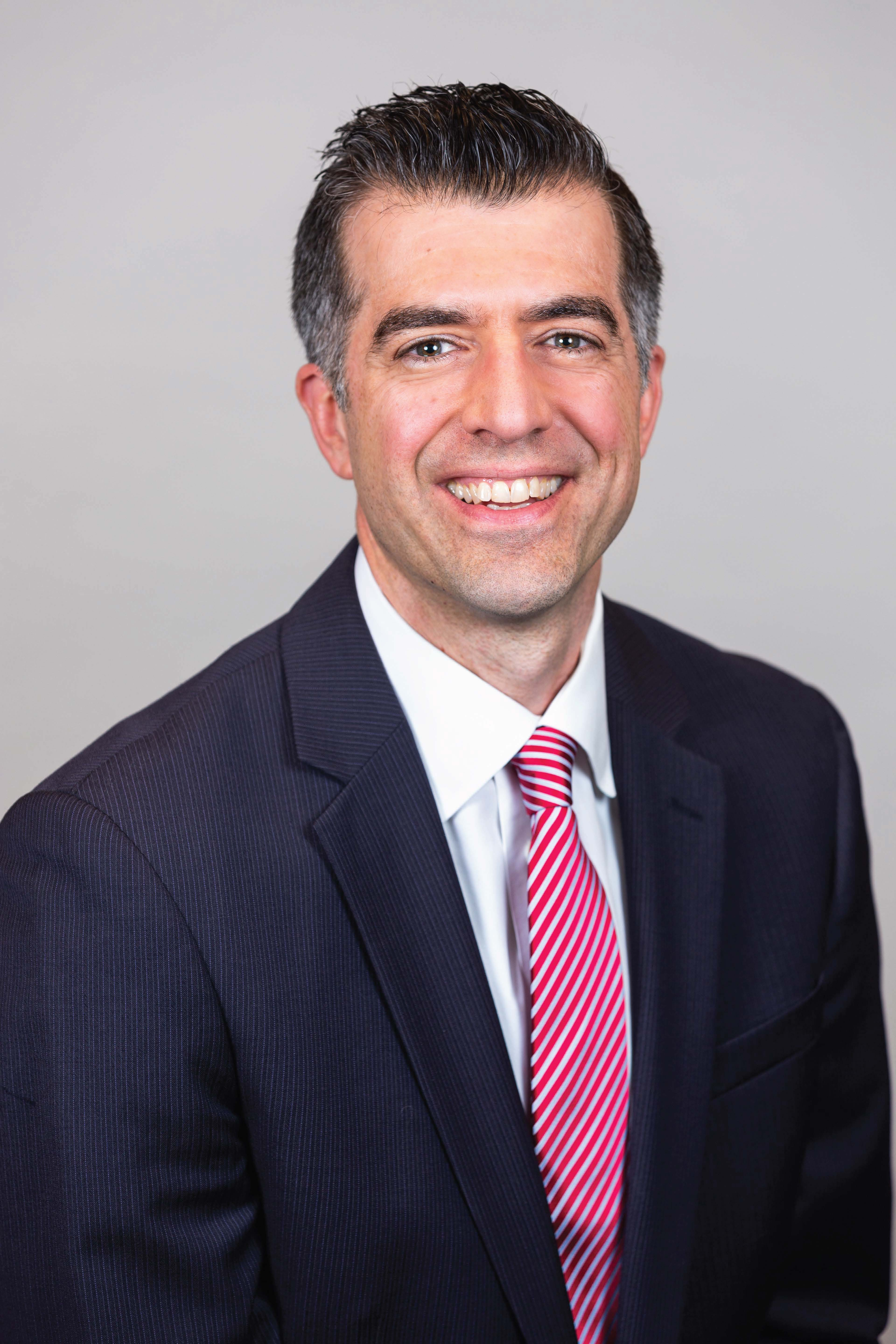 Michael Aloi, Wealth Manager