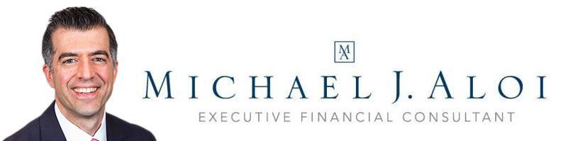 Logo for Michael Aloi, CFP