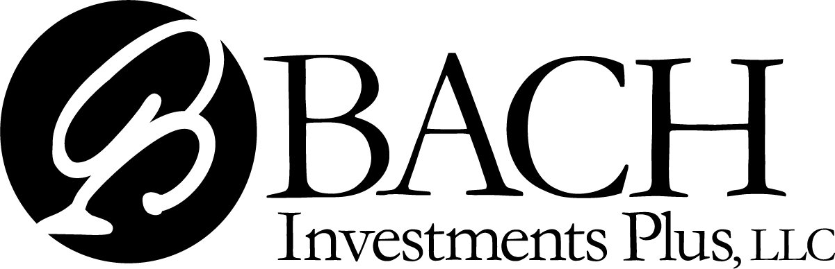 Back Investments Plus logo