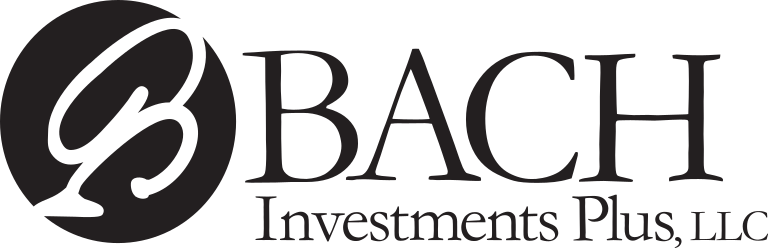 Logo for BACH Investments Plus, LLC