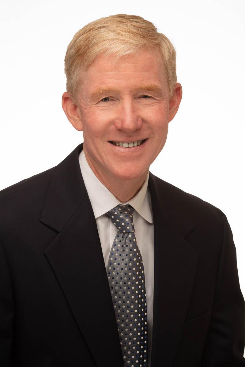 Mark O'Brien Photo