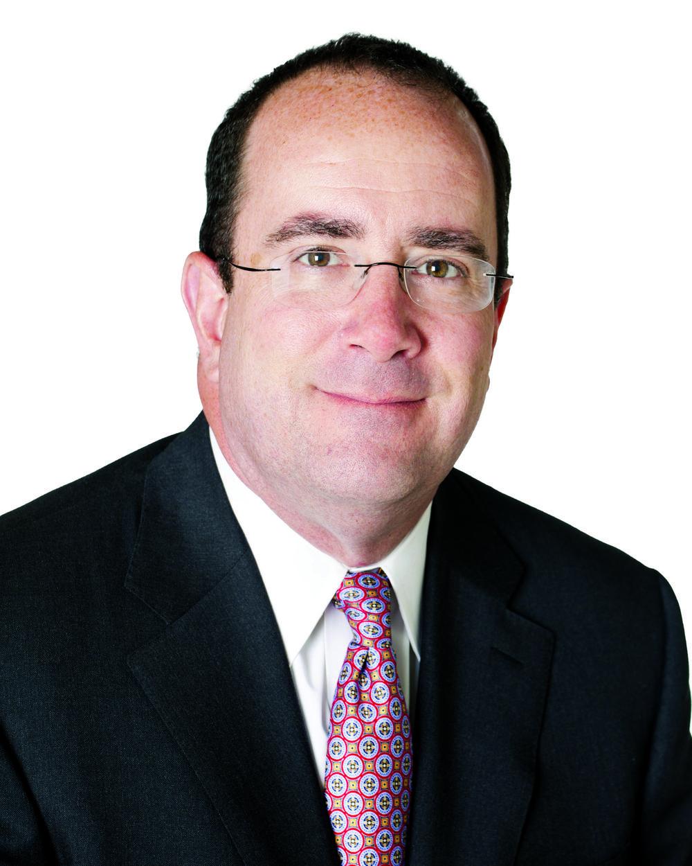 Brad McMillan, CFA®, CAIA, MAI Photo