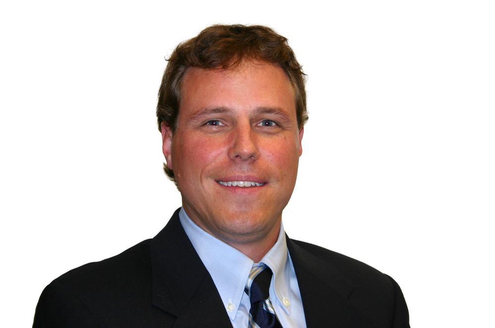 Jim McAllister, CFA® Photo