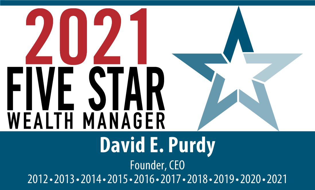 2020 Five Star Wealth Manager Forest Lake, MN Wealth Management Midwest
