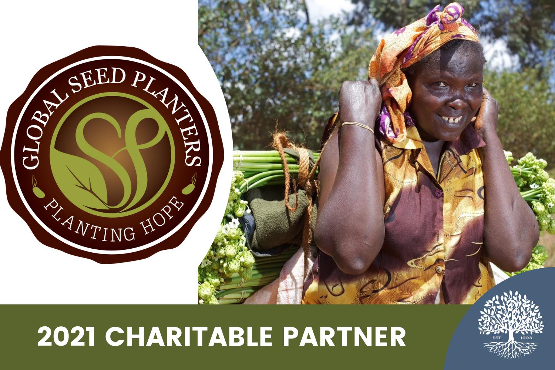 Our 2021 Charitable Partner Thumbnail