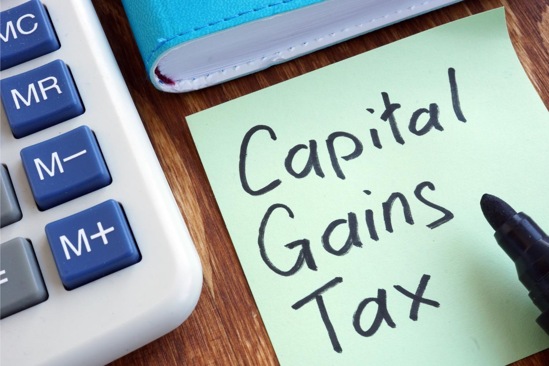 Capital Gains & Taxes: A Brief Guide Thumbnail