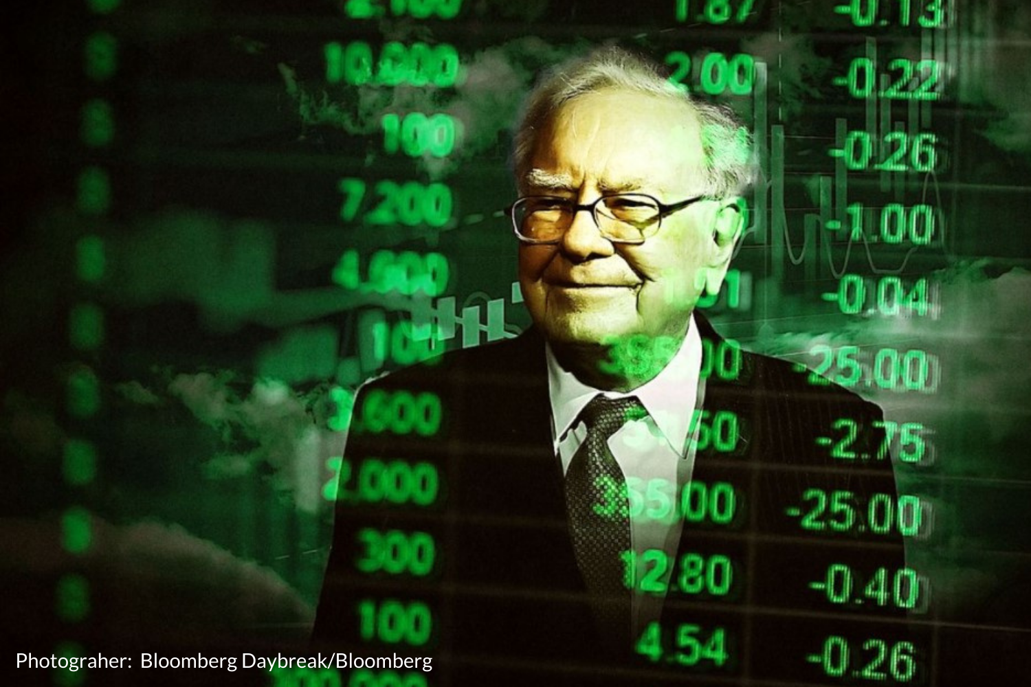 Why Not Do What Warren Buffett Does? Thumbnail
