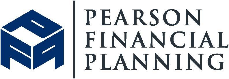 Logo for Pearson Financial Planning