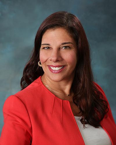 Diane M. Pearson, CFP®, CDFA®, PPC™ Photo
