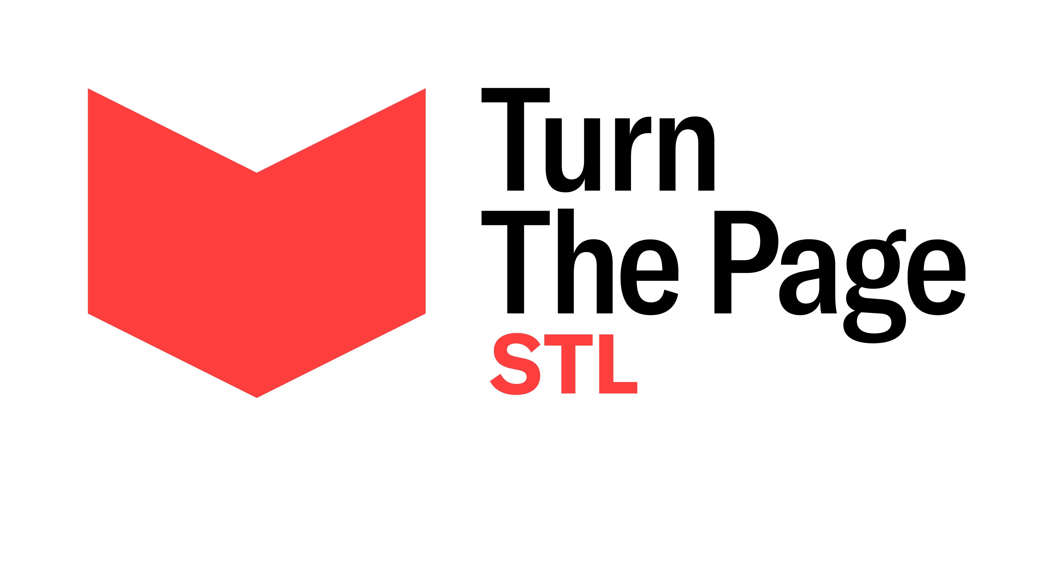 Turn The Page STL Thumbnail