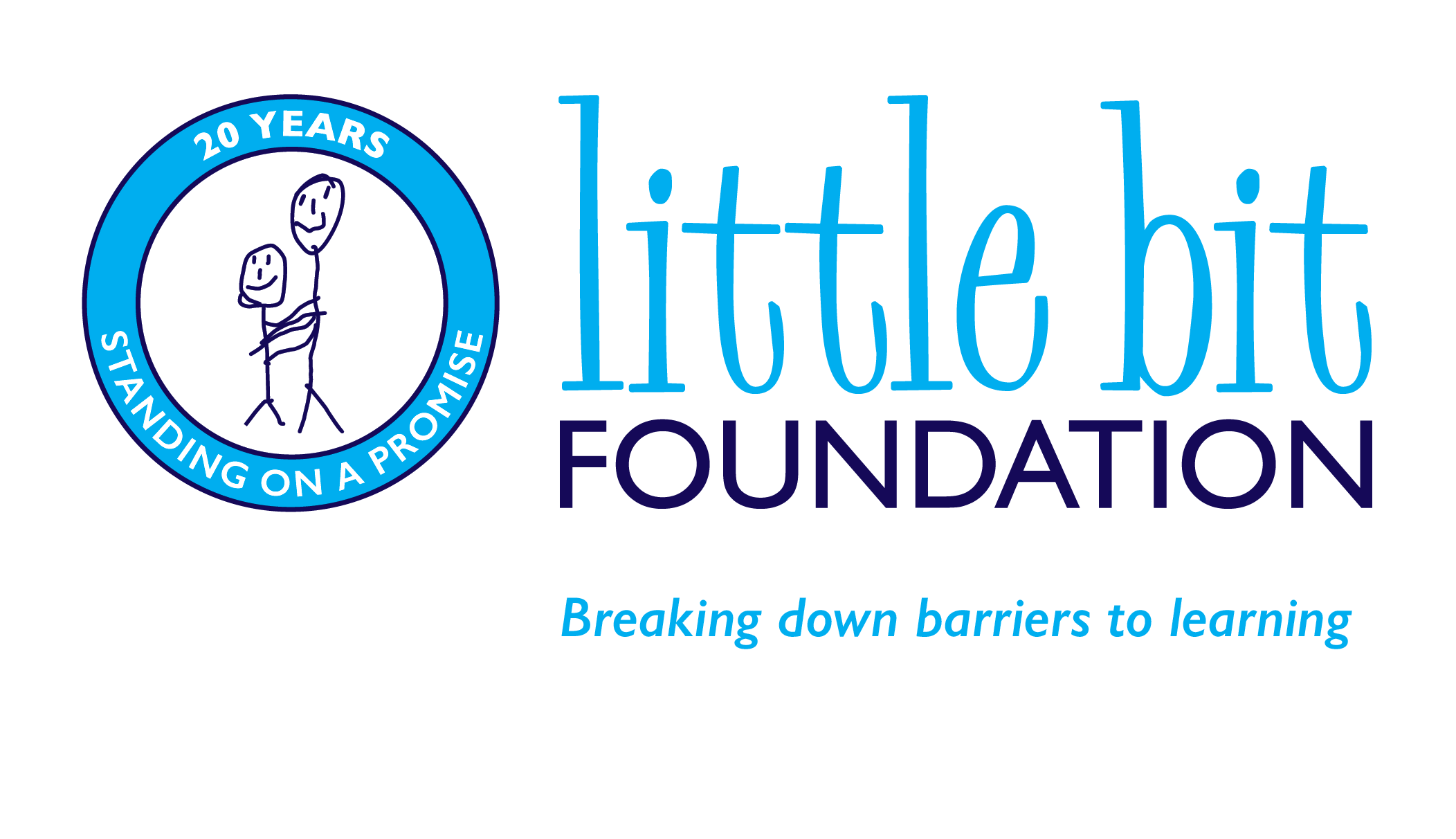 The Little Bit Foundation Thumbnail