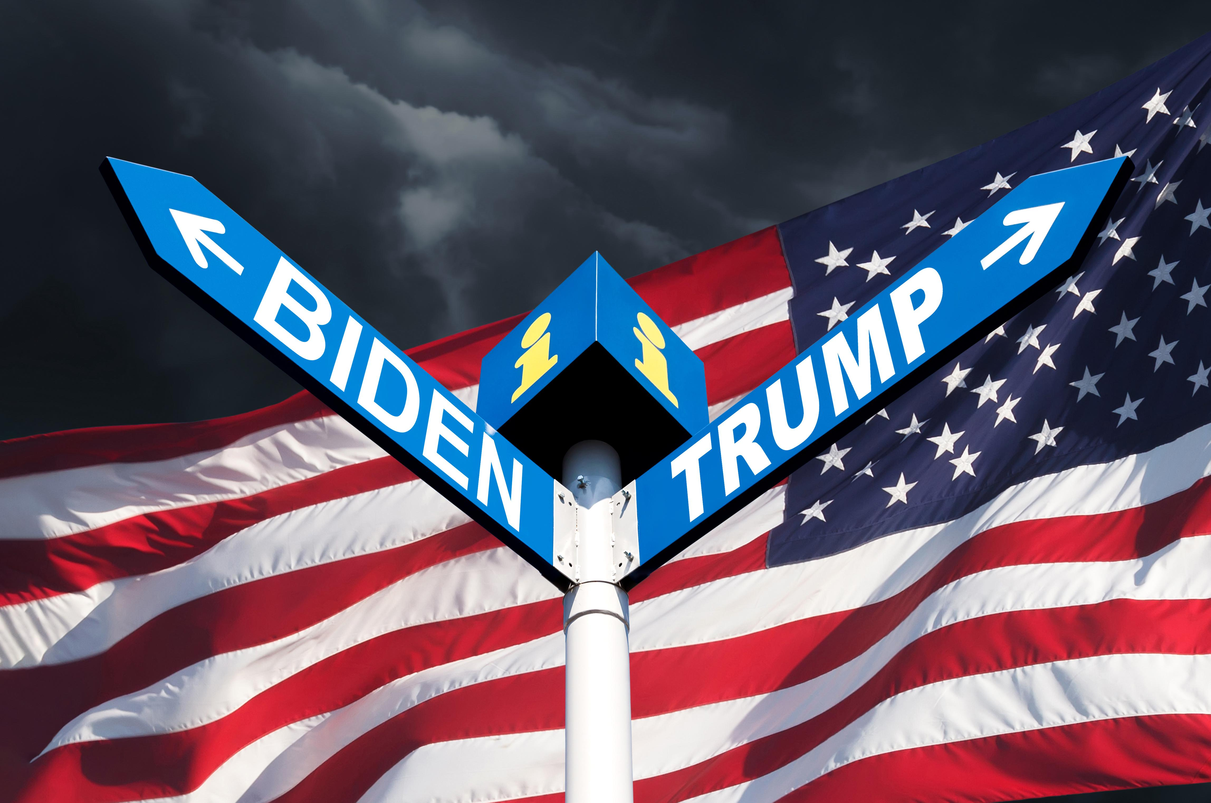 The Election & Your Investments Thumbnail