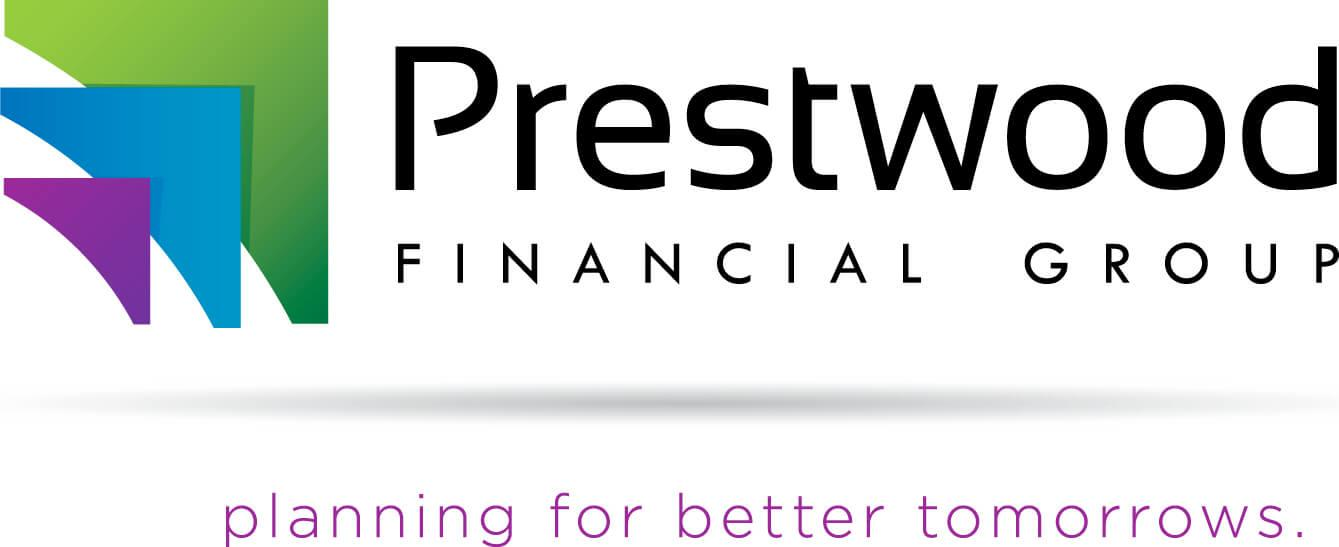Logo for Prestwood Financial Group - Overland Park Wealth Management, Retirement, and Financial Planning