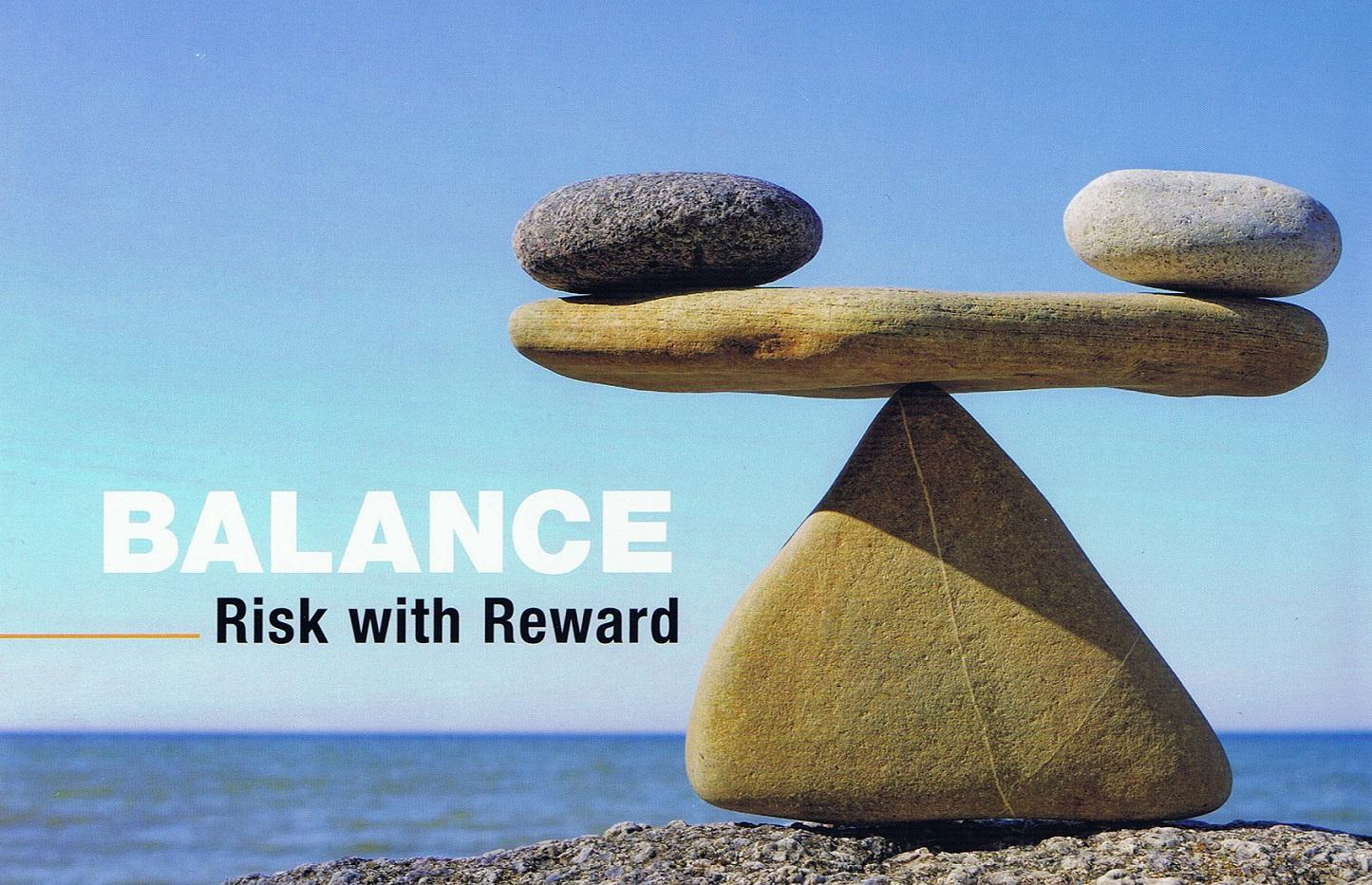 5 Steps to Determining Your Risk Tolerance Thumbnail