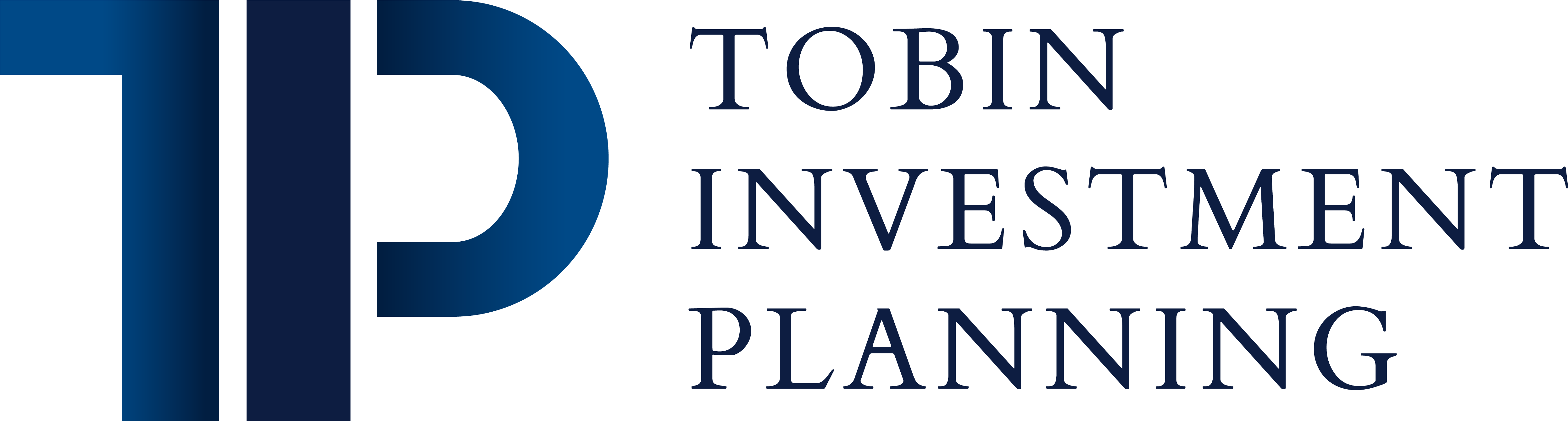 Logo for Tobin Investment Planning