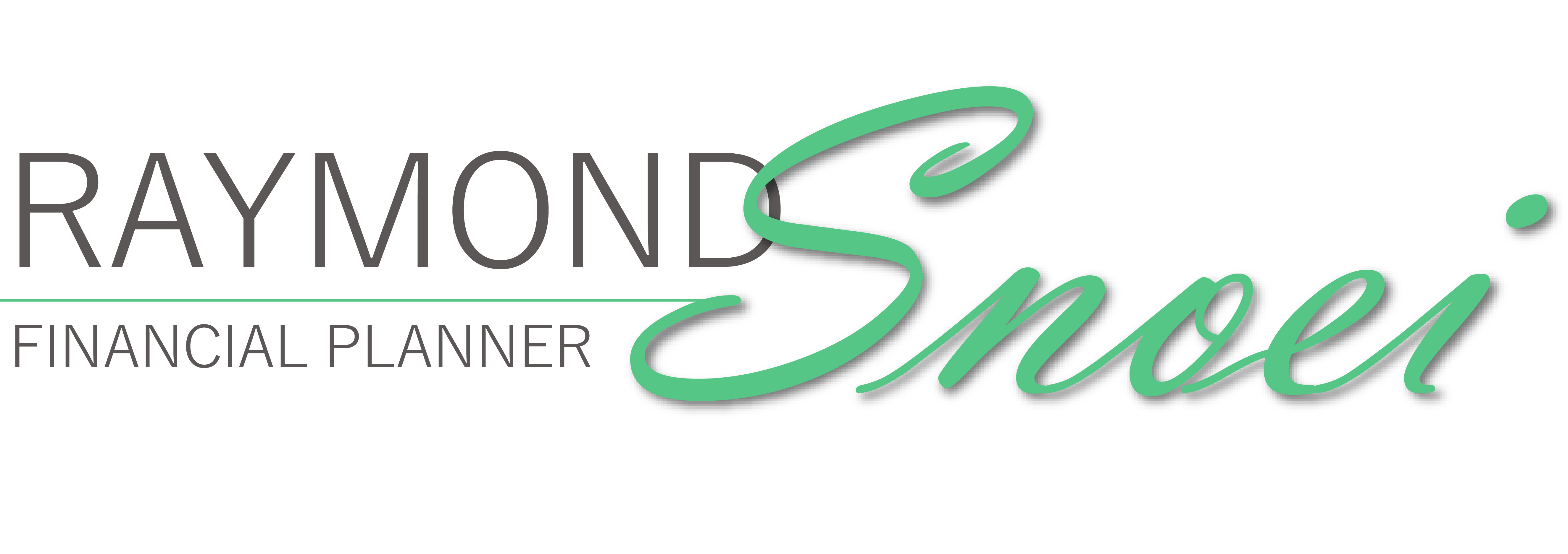 Logo for Raymond Warren Snoei - Orillia, ON