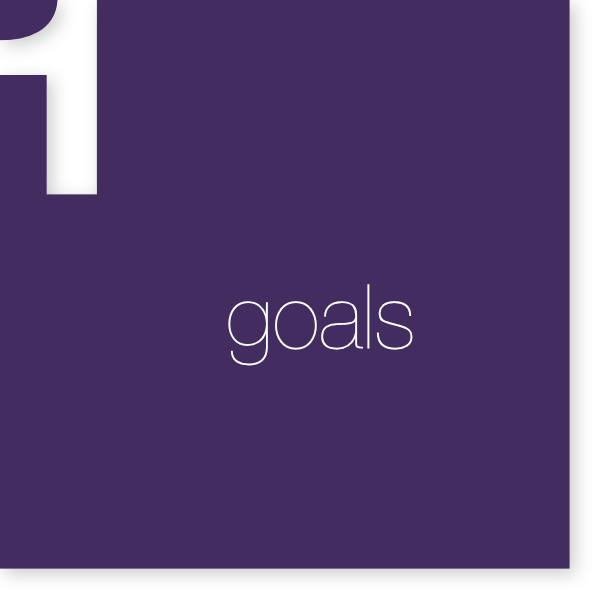 O'Donnell Wealth Management starts the financial planning process by assessing your individual goals