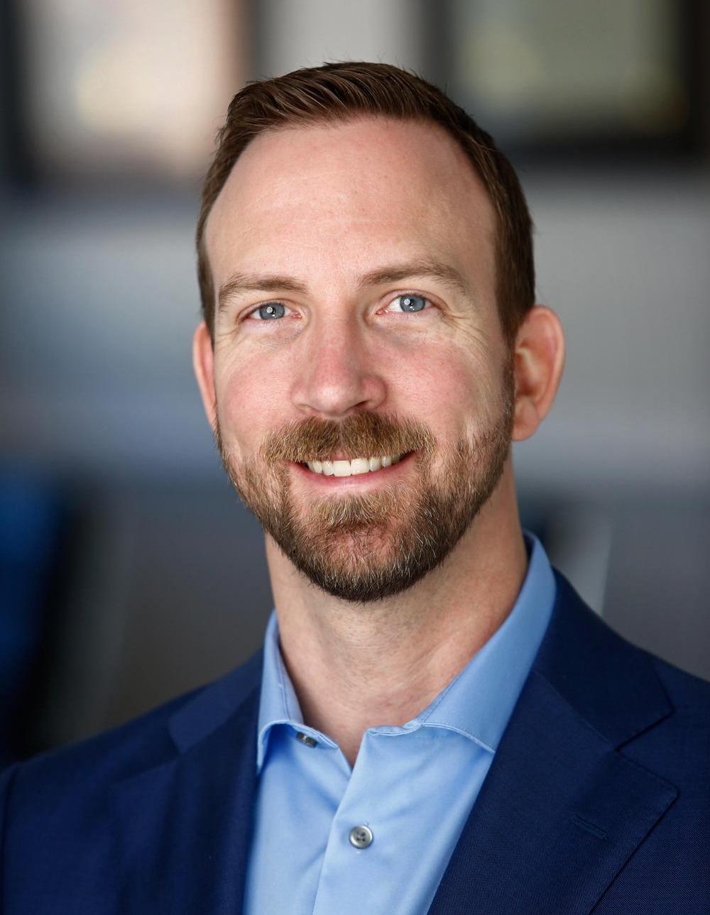 Matt Stephens, CFP® Photo