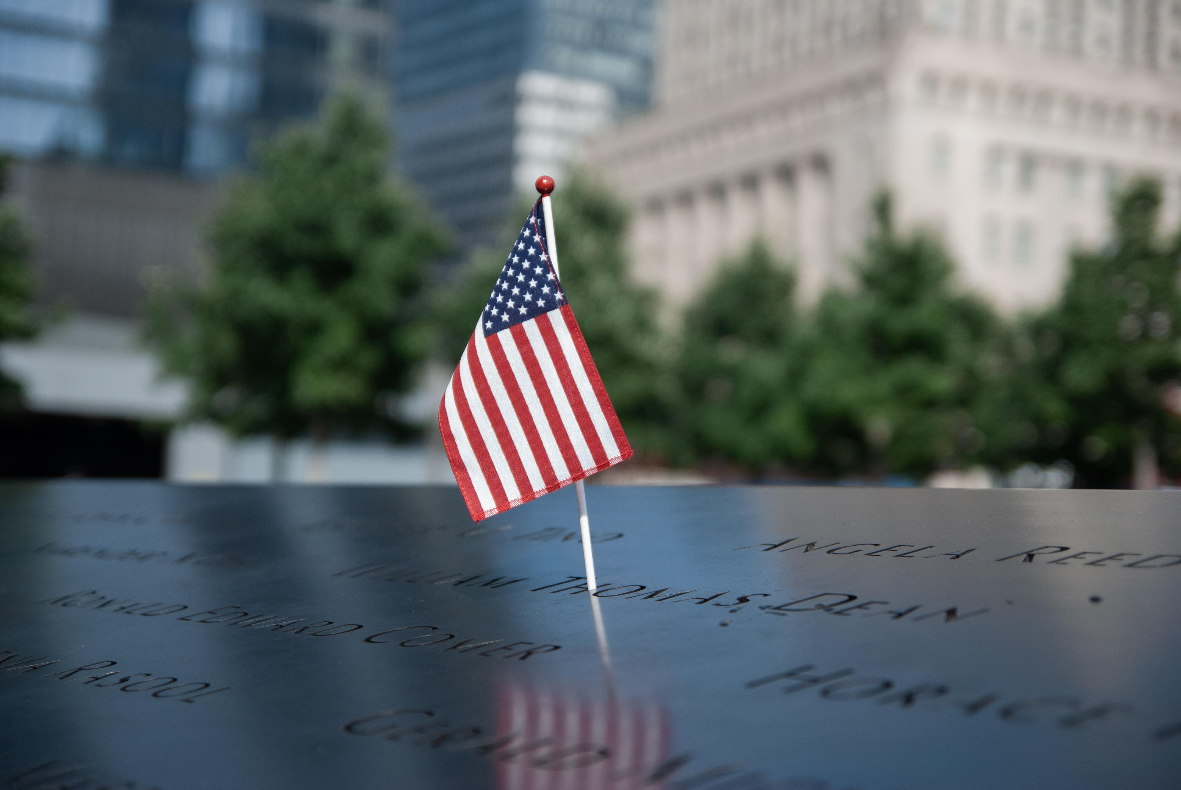 We Remember 9/11 Thumbnail