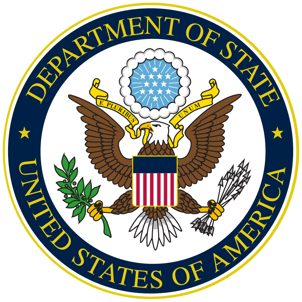 Department of State Fort Lauderdale, FL Carrington Financial Planning