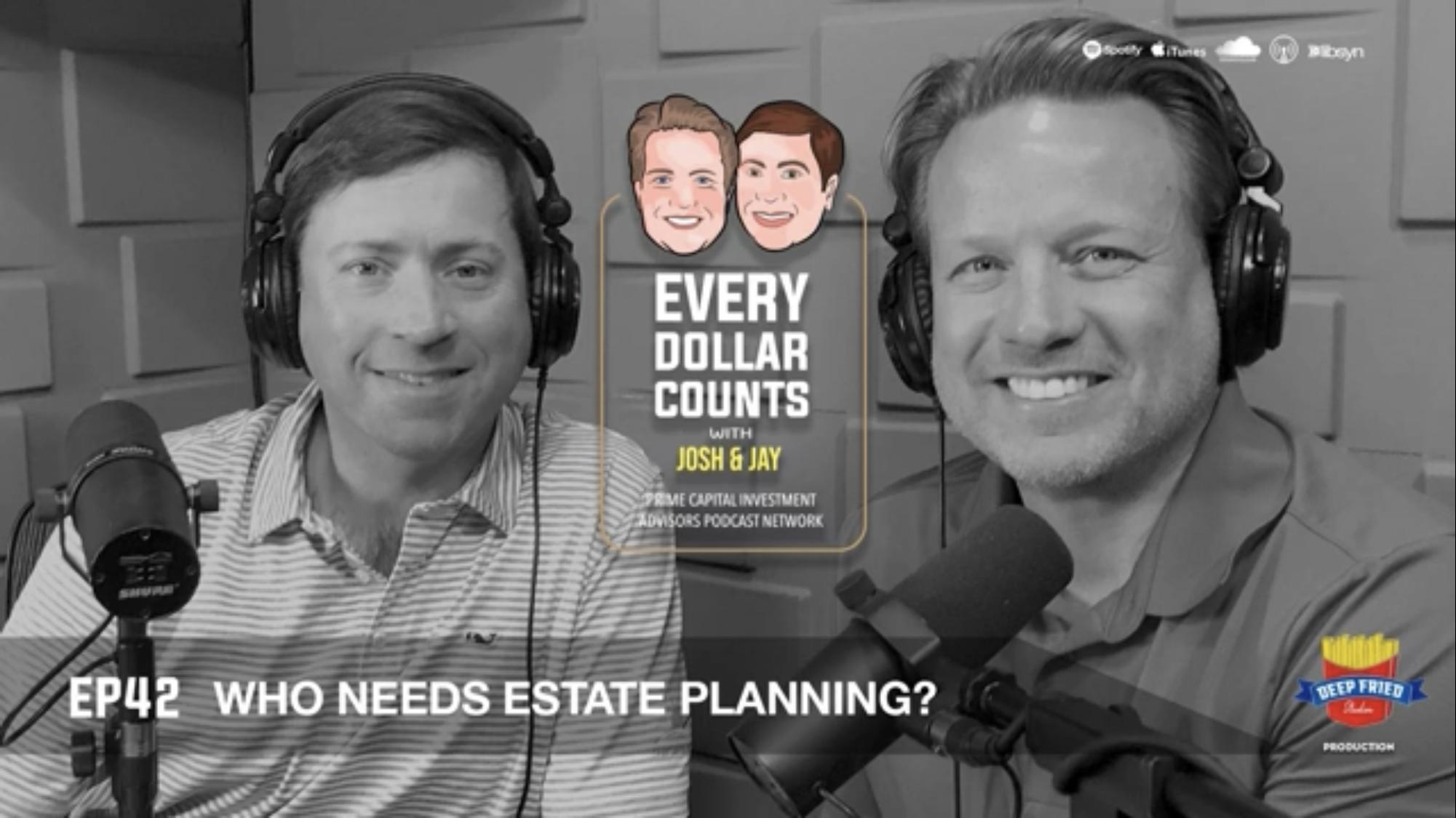 Who Needs Estate Planning?  Thumbnail