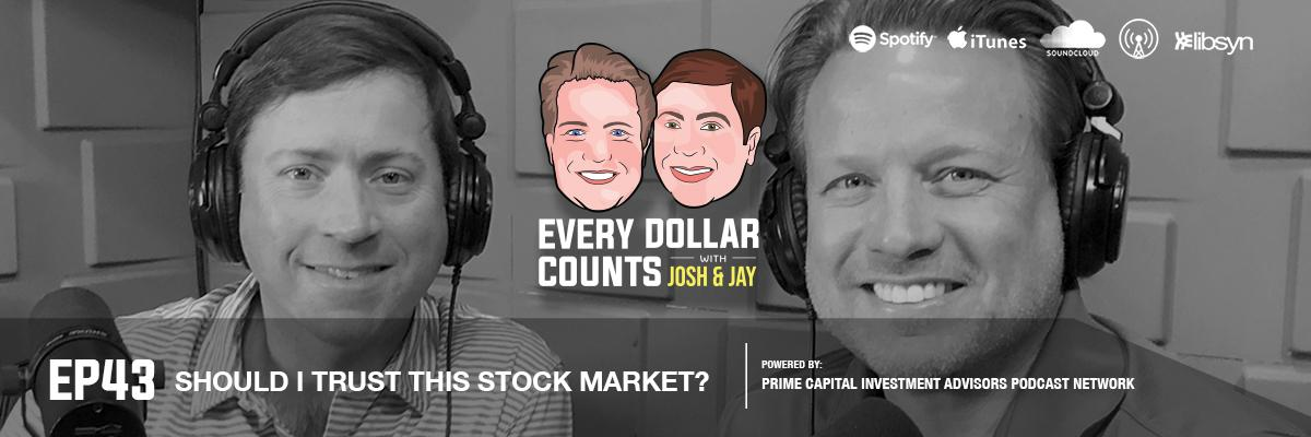Should I Trust the Stock Market? Thumbnail
