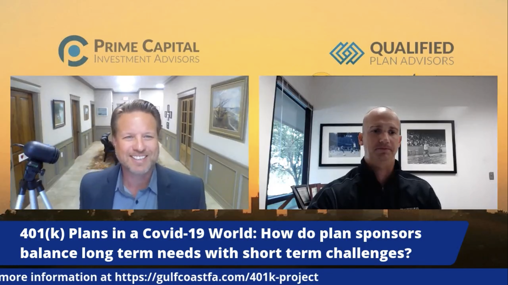 How do plan sponsors & business owners balance long term needs with short term challenges during Covid? Thumbnail