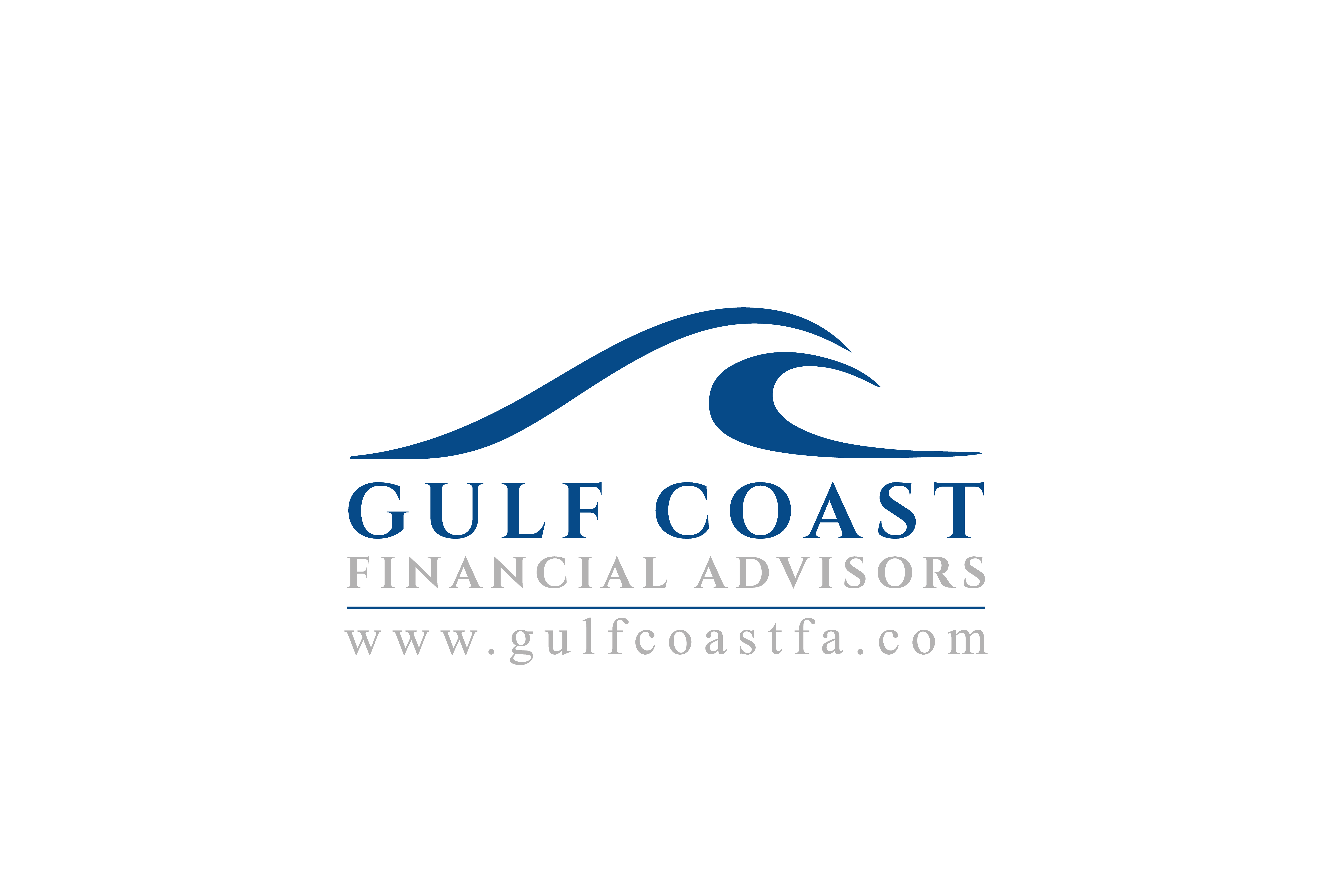 Logo for Gulf Coast Financial Advisors