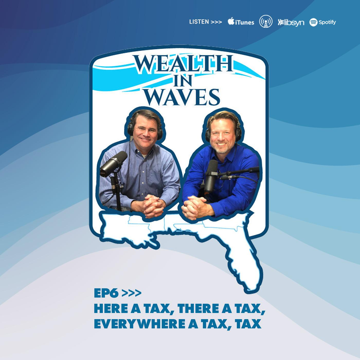 Here a tax, there a tax, everywhere a tax, tax  Thumbnail