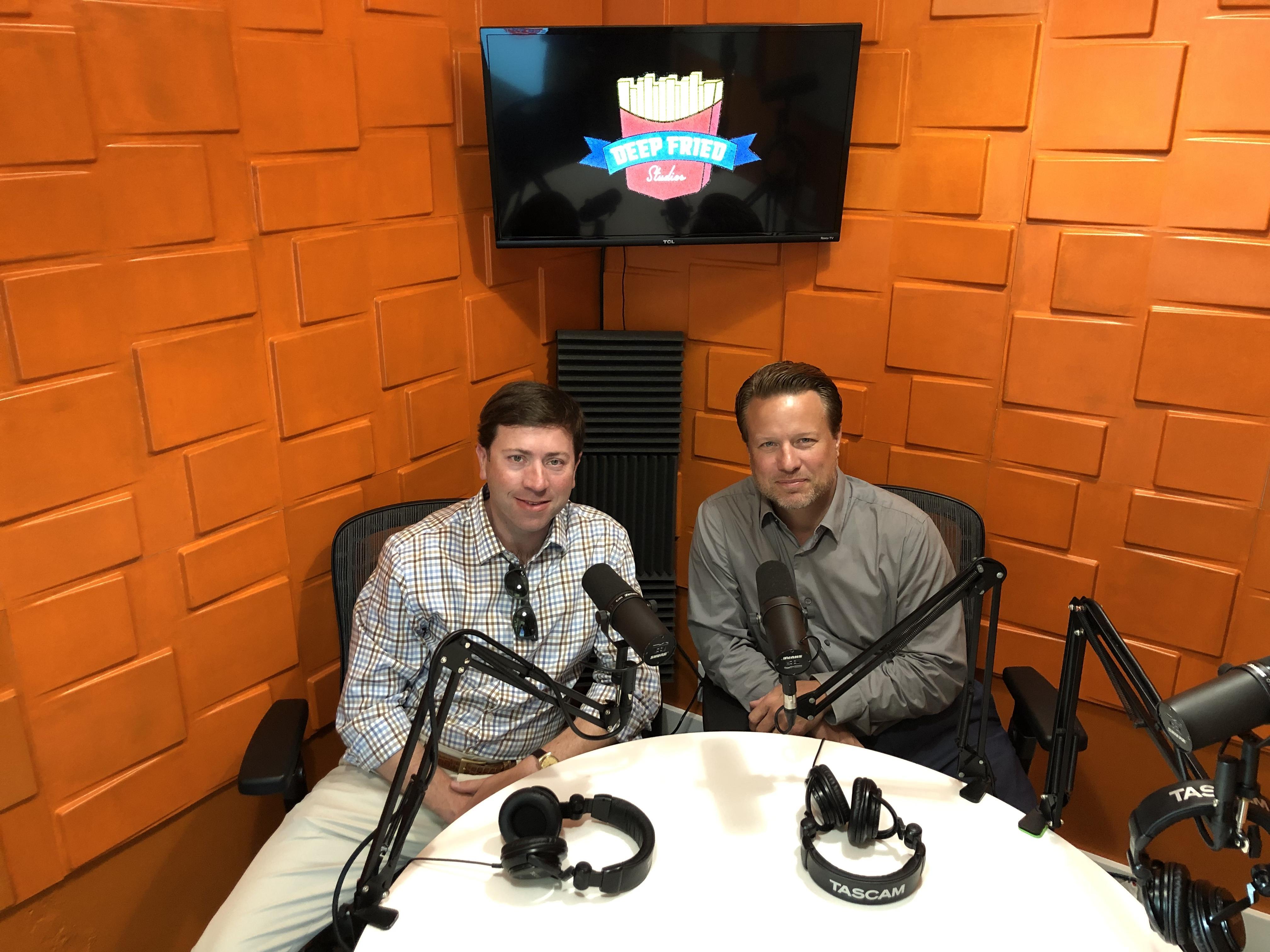 Advisor Hub Podcast Network Thumbnail